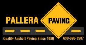 Pallera Paving